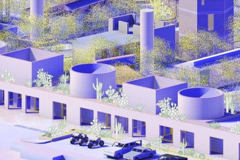 ARCHICAD. Проект от плана до подачи (ARC_23.21.03)