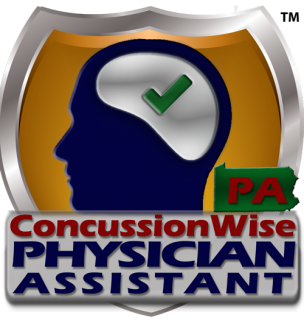 ConcussionWise DR for Pennsylvania Physician Assistants (CWDR02PA)