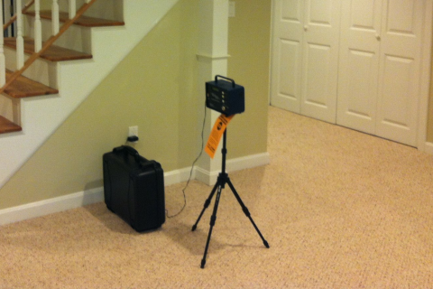 Radon Devices: Proper Use and Handling 2Hr CE (Spruce-402)