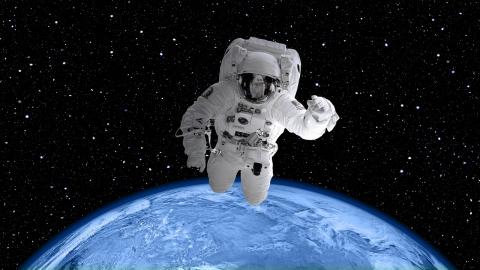 Cosmic Engine Topic (Physics)