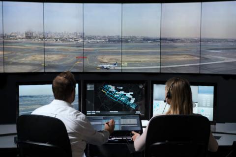 Flight Information Service Officer- FISO/ AFISO (ATM FISO 01)