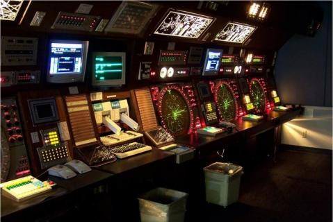 Air Traffic Management (ATMB001)