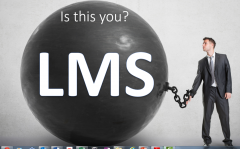 How to Trade in your LMS