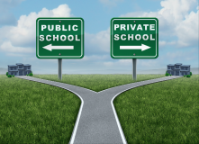 Public vs Private