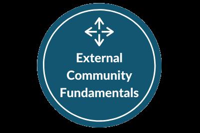 External Community Management Training