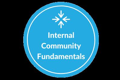 Internal Community Management Training