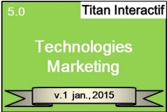 Technologies marketing (TI-MN-005)