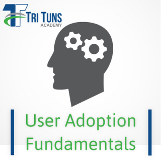 User Adoption Fundamentals 3: Five (5) New Approaches to Accelerate User Adoption (2UA0030)