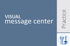 VISUAL Message Center Core - ThinkServer Implementation - Hands On (UNI-TIP)