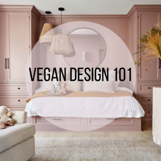 Vegan Design 101 (VD101)