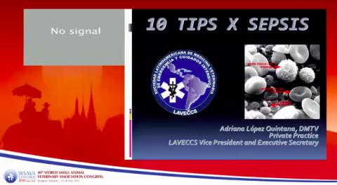 10 Tips x Sepsis