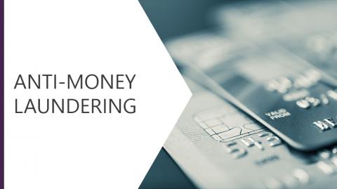 Anti-Money Laundering (Mandatory)