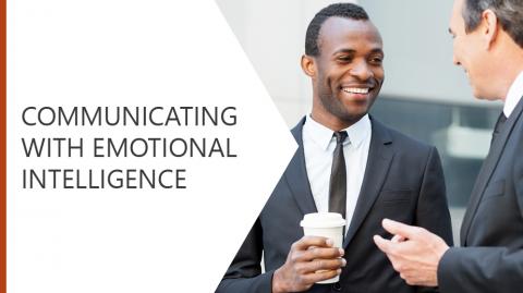Communicating with Emotional Intelligence