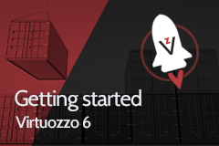Getting Started with Virtuozzo 6