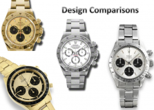 THE ROLEX BRAND - TRAINING IN DESIGN