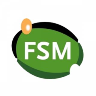 FSM Foundation - Klassikaal (FSM-F-TR-D)