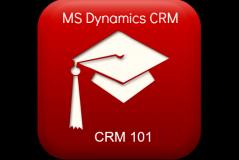 Microsoft Dynamics CRM: Sales Module (CRM101)