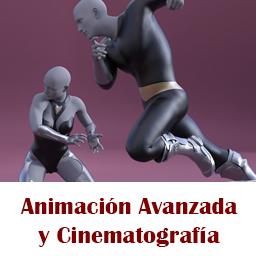 Animación Avanzada y Cinematografía (DANM103)