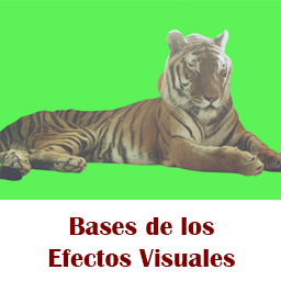 Efectos Visuales con Compositing (DVFX101)