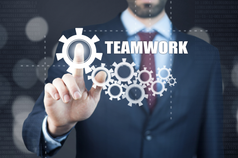 (4) Communication & Teamwork for High Performing Virtual Teams (Live On-Line)