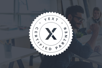 Yext Partner Certification