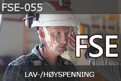FSE lav/-høyspenning (FSE-055)