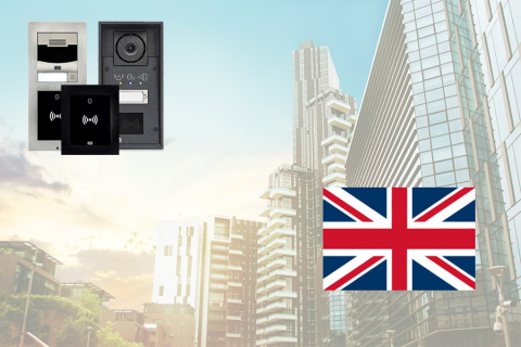 2N IP Intercoms - Access Configuration