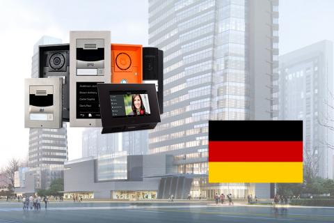2N IP Lösung für den kommerziellen Bereich - Online Schulung in Deutsch