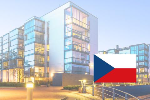 2N Komplexní řešení pro bytové domy