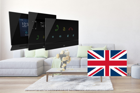 15 Minutes - Not Just Another Answering Unit - 2N Indoor View