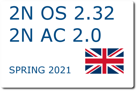 Spring Update 2021