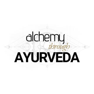 Alchemy through Ayurveda