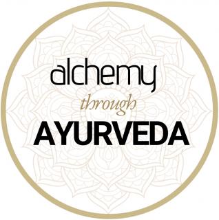 Alchemy through Ayurveda