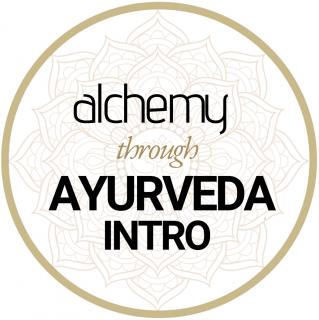 [FREE] Alchemy through Ayurveda Course Introduction