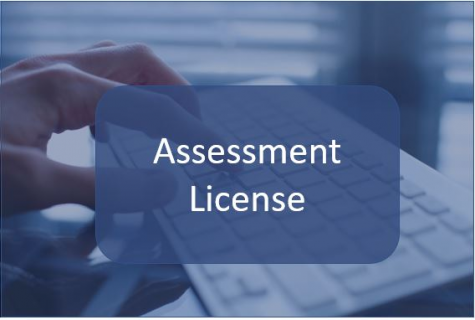 Annual Assessment License (AS01)