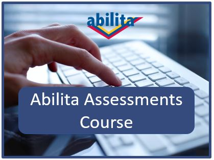 Abilita Assessments course (AA01)
