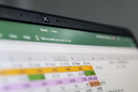 Schnupperkurs Excel - Online-Training - 20.07.2020
