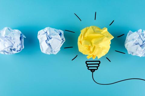Business Model Canvas - neue Geschäftsideen entwickeln - Online-Training - 28.09.2020