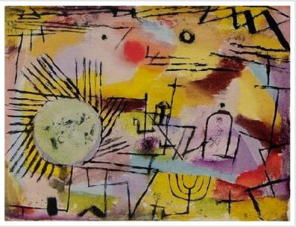 Corso di Fenomenologia delle arti contemporanee