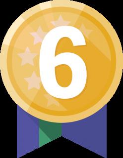 ACDA Level 6 (ACDA-6)