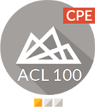 Basics of Analytics (CPE) (ACL 100 V1 CPE)