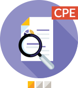 Reporting your audit (CPE) (GRC 113 V1)