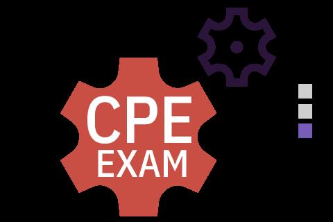 EXAM - Analyzing data in Analytics (CPE) (ACL 104 V1 CPE EXAM)