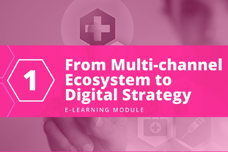 01: From Multichannel Ecosystem to Digital Strategy