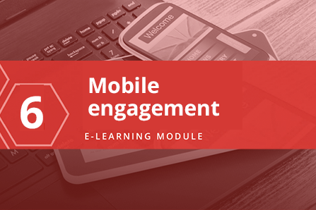 06: Mobile engagement