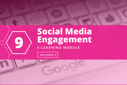 09: Social Media engagement