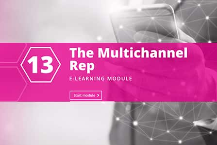 13: The Multichannel Rep