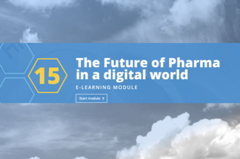 15: The Future of Pharma in a Digital World