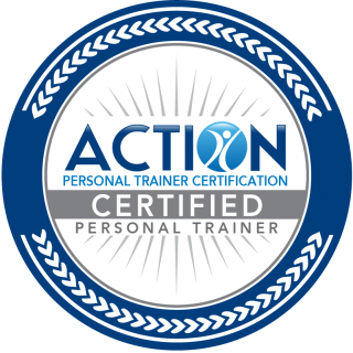 ACTION Certified Personal Trainer (CPT) - Basic Plan