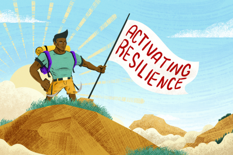 The Resilience Adventure